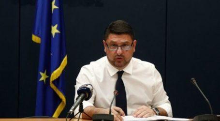 Παρέμβαση Χαρδαλιά ζητεί ο Δήμος Σαρωνικού για την αποτροπή εξάπλωσης του κορωνοϊού σε παραλία