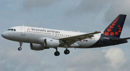 Διαπραγματεύσεις Βελγίου – Lufthansa για να σωθούν οι Brussels Airllines