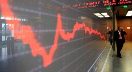 Μεγάλη εβδομαδιαίες απώλειες για τις τράπεζες
