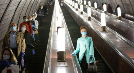 Η Ρωσία τον Ιούνιο θα είναι σε θέση να παράγει 11 εκατομμύρια μάσκες το 24ωρο