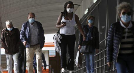 Η πόλη Κασκάις έτοιμη να κάνει διαγνωστικά τεστ στους κατοίκους της