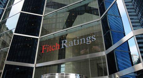 Ο οίκος αξιολόγησης Fitch υποβάθμισε την προοπτική της γαλλικής οικονομίας