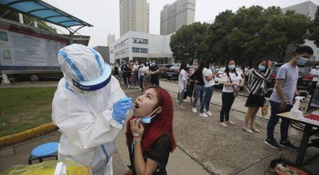 Οκτώ νέα κρούσματα στην Κίνα