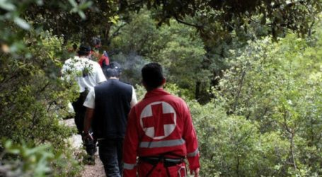 Εντοπίστηκαν νεκροί τέσσερις άνδρες σε σπήλαιο στο Λουτράκι