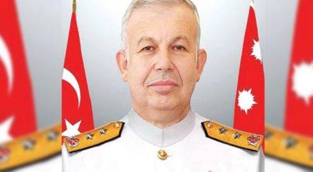Στο τουρκικό ΓΕΕΘΑ ο εμπνευστής της «Γαλάζιας πατρίδας» με εντολή Ερντογάν