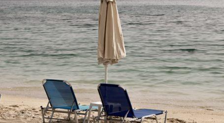 Όσα ζητούν οι λουόμενοι στην παραλία