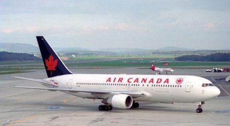 Η Air Canada θα μειώσει το εργατικό της δυναμικό έως και 60%