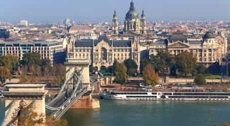 Αίρονται σταδιακά από Δευτέρα οι περιορισμοί κυκλοφορίας στη Βουδαπέστη