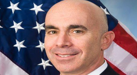 Ο Τραμπ απέλυσε τον Γενικό Επιθεωρητή του Στέιτ Ντιπάρτμεντ