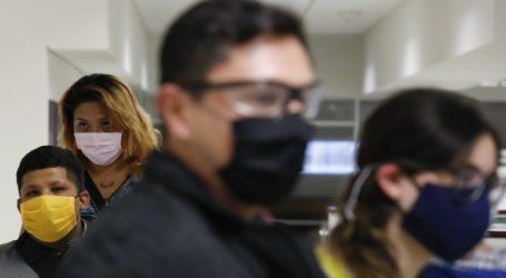 278 νέοι θάνατοι και 2.112 νέα κρούσματα στο Μεξικό
