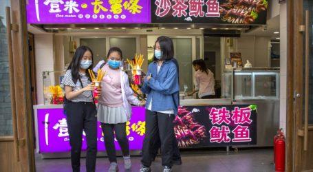 Πέντε νέα κρούσματα στην Κίνα