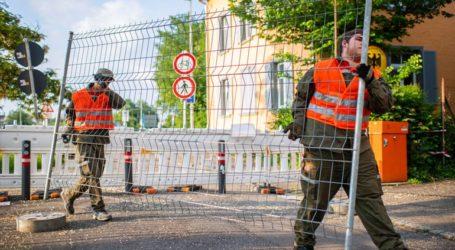Άνοιγμα των συνόρων προς την Τσεχία, τη Σλοβακία και την Ουγγαρία