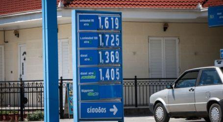 Θεσσαλονίκη: Εξετάζεται το ενδεχόμενο μόλυνσης λόγω διαρροής υγραερίουαπό πρατήρια