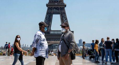 Γαλλία: 483 νεκροί σε διάστημα 24 ωρών
