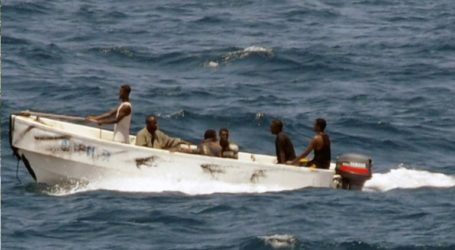 Πλοίο υπό βρετανική σημαία απώθησε επίθεση πειρατών στον Κόλπο του Άντεν