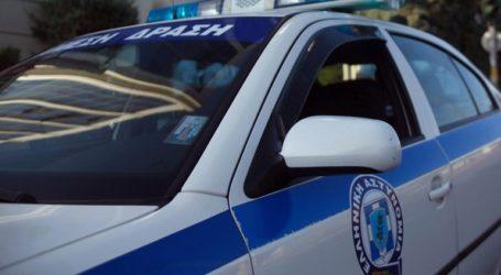 Σύλληψη Σύρου για μεταφορά μεταναστών