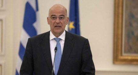 «Η Ελλάδα προετοιμάζεται να υποδεχθεί με ασφάλεια τους τουρίστες»