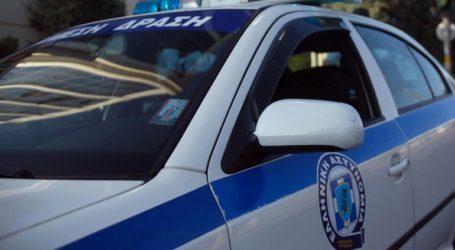 Συνελήφθη 61χρονος για απόπειρα ανθρωποκτονίας