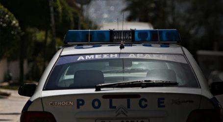 Μαφιόζικη επίθεση με εκρηκτικό μηχανισμό σε επαγγελματικό όχημα στην Ελευσίνα