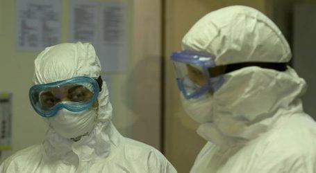 «Δύσκολη» η κατάσταση με τον κορωνοϊό στο Νταγκεστάν της Ρωσίας