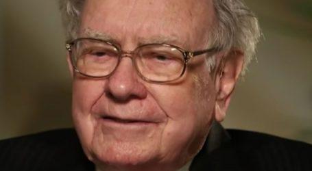 Συνεχίζει να «ξεφορτώνει» ο Buffett. Νέο «θύμα» η Goldman Sachs