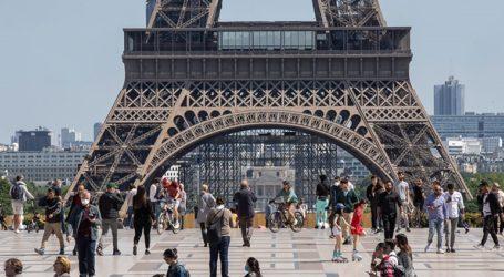 Στους 131 οι νέοι θάνατοι το τελευταίο 24ωρο στη Γαλλία λόγω κορωνοϊού