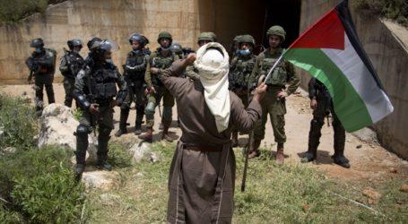 Για «θερμό καλοκαίρι» προειδοποιούν οι Παλαιστίνιοι
