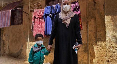 Νέο ρεκόρ κρουσμάτων από κορωνοϊό στην Αίγυπτο το τελευταίο 24ωρο
