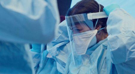 Κινεζικό εργαστήριο ισχυρίζεται ότι μπορεί να σταματήσει την πανδημία χωρίς εμβόλιο
