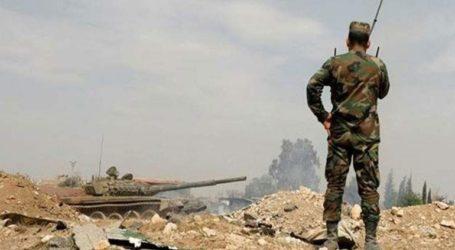 Ο συριακός στρατός και οι αντάρτες αντιπαρατίθενται πλέον και στη Λιβύη