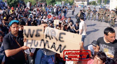 Στο στόχαστρο της Κομισιόν οι μη πιστοποιημένες ΜΚΟ στην Ελλάδα, που αναμείχθηκαν στο προσφυγικό!