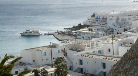 «Ελπίδα για διακοπές στην Ελλάδα χωρίς καραντίνα»