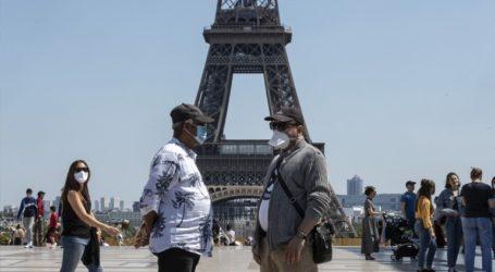 Η Γαλλία αναθεωρεί προς τα κάτω τον αριθμό των θανάτων από κορωνοϊό