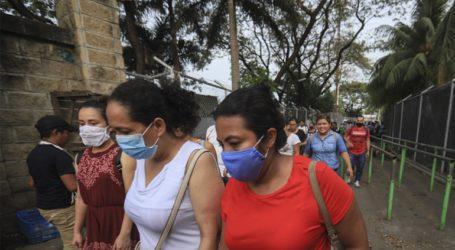 Ραγδαία αύξηση των κρουσμάτων κορωνοϊού στη Νικαράγουα