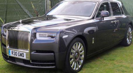 Η Rolls-Royce θα απολύσει 9.000 εργαζομένους