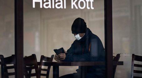 Στους 88 οι νεκροί στη Σουηδία εξαιτίας του κορωνοϊού το τελευταίο 24ωρο