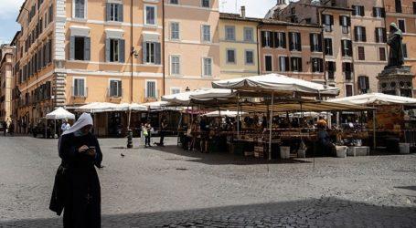 Στους 161 οι νεκροί στην Ιταλία λόγω κορωνοϊού το τελευταίο 24ωρο