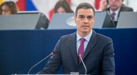 Η κατάσταση έκτακτης ανάγκης στην Ισπανία παρατείνεται έως τις 6 Ιουνίου
