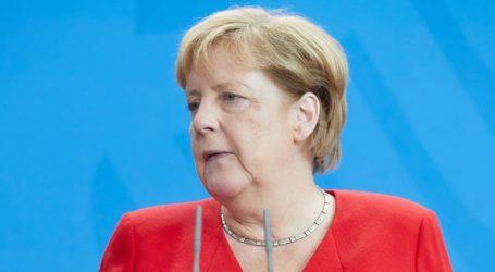 H Μέρκελ για τη διάσωση της Lufthansa: «Σύντομα η απόφαση»