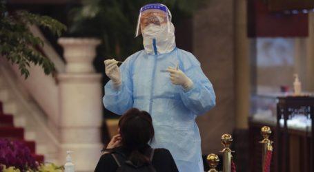 Μόλις δύο νέα κρούσματα κορωνοϊού στην Κίνα