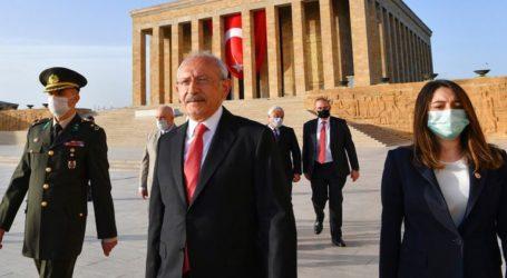Σημαντική κάμψη παρουσιάζει ο κορωνοϊός στην Τουρκία, σύμφωνα με τα τελευταία στοιχεία