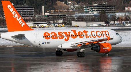 Η easyJet θα ξεκινήσει μικρό αριθμό πτήσεων στις 15 Ιουνίου