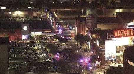 Πυροβολισμοί σε εμπορικό κέντρο στην Αριζόνα