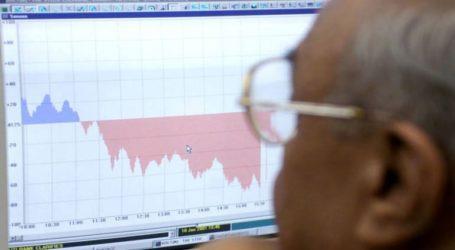 Πτώση σημείωνουν οι μετοχές στο ξεκίνημα των συναλλαγών
