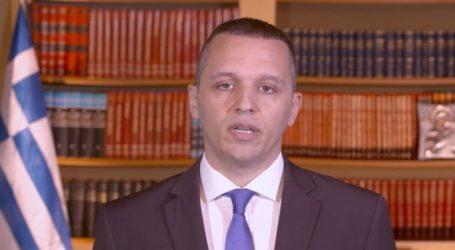 Νέο κόμμα ιδρύει ο Ηλίας Κασιδιάρης
