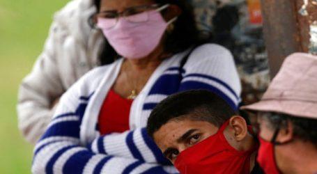 Ανησυχία προκαλεί η εξάπλωση του ιού στους αυτόχθονες στον Αμαζόνιο