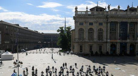 Στους 156 οι νεκροί λόγω κορωνοϊού στην Ιταλία σε ένα 24ωρο
