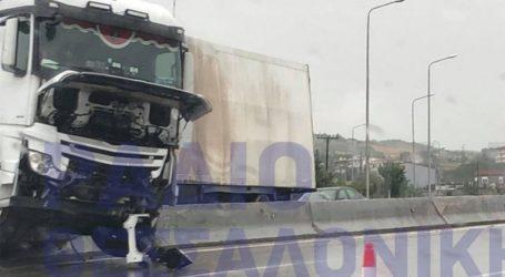 Κακοκαιρία στη Θεσσαλονίκη: Δεκάδες κλήσεις στην πυροσβεστική