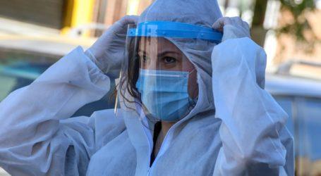 Περισσότερα από 5 εκατ. κρούσματα κορωνοϊού παγκοσμίως