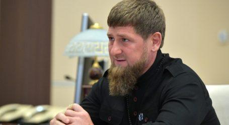 Ο πρόεδρος της Τσετσενίας διακομίσθηκε στη Μόσχα ως «ύποπτο» κρούσμα κορωνοϊού